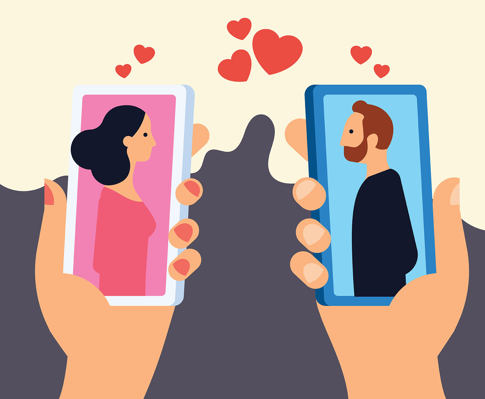 Tips for Online Dating – How to Keep Yourself Safe in 2021 - Weddingstats